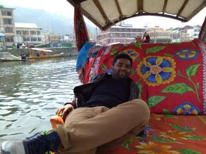 City Of Kashmir, Отели  Сринагар - big - 10