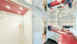 Ferienhotel Sonnenheim, Aparthotels  Oberstdorf - big - 20