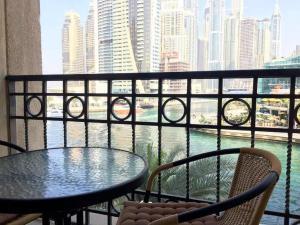 Hi Guests Vacation Homes-Time Place - Dubai