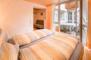 Ferienhotel Sonnenheim, Aparthotels  Oberstdorf - big - 18