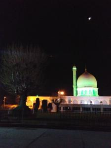 City Of Kashmir, Отели  Сринагар - big - 83