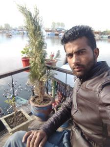City Of Kashmir, Отели  Сринагар - big - 82