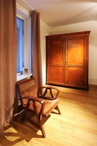 CoHome Apartment Cosy Stay, Ferienwohnungen  Sankt Petersburg - big - 10