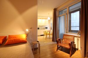 CoHome Apartment Cosy Stay, Ferienwohnungen  Sankt Petersburg - big - 7