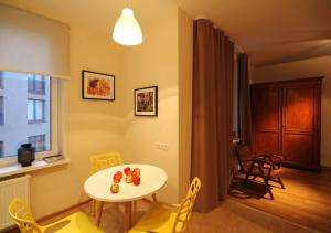 CoHome Apartment Cosy Stay, Ferienwohnungen  Sankt Petersburg - big - 2
