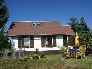 Holiday home Landhaus
