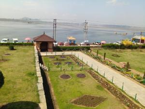 City Of Kashmir, Отели  Сринагар - big - 80