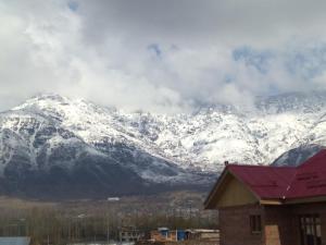 City Of Kashmir, Отели  Сринагар - big - 78