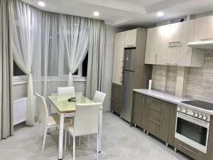 Chisinau Center Apartments
