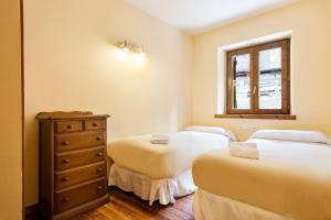 Baqueira Apartamentos Cota 1700