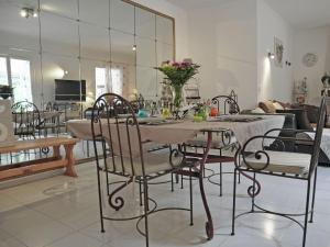 Villa Provence - Hotel - Aups