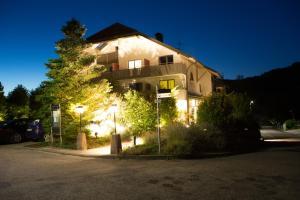 Hotel Heiligenstein, Отели  Баден-Баден - big - 109