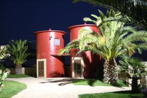 Tenuta Curti Russi, Farm stays  Porto Cesareo - big - 3