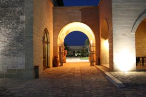 Tenuta Curti Russi, Farm stays  Porto Cesareo - big - 5
