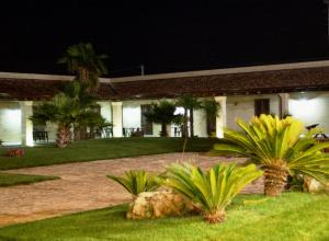 Tenuta Curti Russi, Farm stays  Porto Cesareo - big - 7