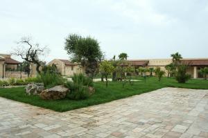 Tenuta Curti Russi, Farm stays  Porto Cesareo - big - 8