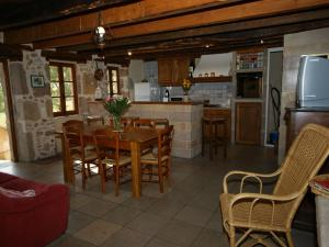 Maison De Vacances - Rueyres