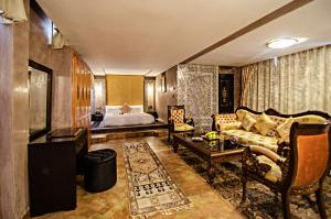 Review Palais Ommeyad Suites & Spa