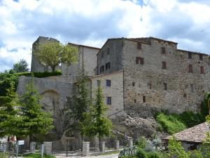 Castello Fatato Allegria
