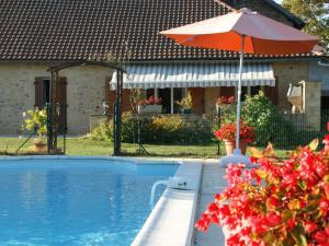 Maison De Vacances - Besse 2, Holiday homes  Saint-Pompont - big - 11