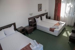 Family Hotel Asai, Hotely  Ravda - big - 17