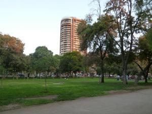 Providencia Best Apartments, Apartmány  Santiago - big - 35