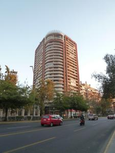 Providencia Best Apartments, Apartmány  Santiago - big - 34