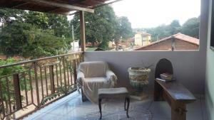 Adubai Hostel, Hostelek  Alto Paraíso de Goiás - big - 19