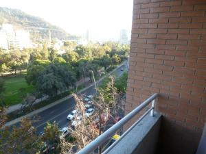 Providencia Best Apartments, Apartmány  Santiago - big - 20