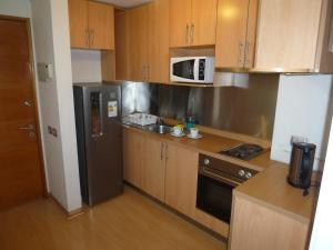 Providencia Best Apartments, Apartmány  Santiago - big - 27