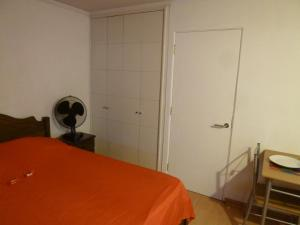 Providencia Best Apartments, Apartmány  Santiago - big - 31