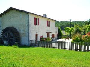 Maison De Vacances - Lignières-Sonneville