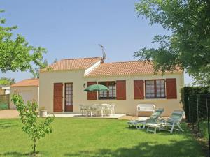 Maison De Vacances - St Hilaire-La-Forút