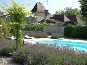 Maison De Vacances - Eyliac
