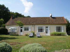 Maison De Vacances - Crottefou