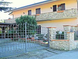 Casa Patrizia, Dovolenkové domy  Massarosa - big - 38