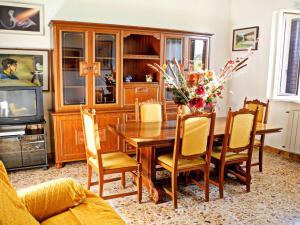 Casa Patrizia, Dovolenkové domy  Massarosa - big - 8