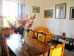 Casa Patrizia, Dovolenkové domy  Massarosa - big - 9
