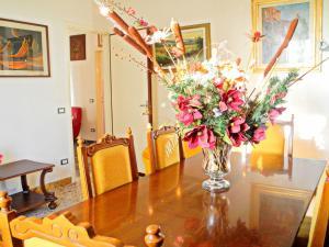Casa Patrizia, Dovolenkové domy  Massarosa - big - 34