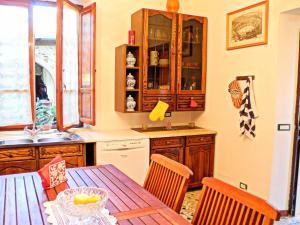 Casa Patrizia, Dovolenkové domy  Massarosa - big - 29