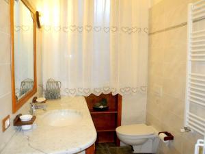 Casa Patrizia, Dovolenkové domy  Massarosa - big - 12