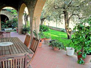 Casa Patrizia, Dovolenkové domy  Massarosa - big - 10