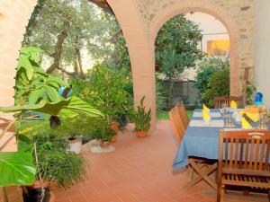 Casa Patrizia, Dovolenkové domy  Massarosa - big - 4