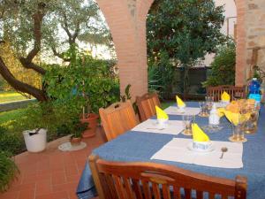 Casa Patrizia, Dovolenkové domy  Massarosa - big - 5