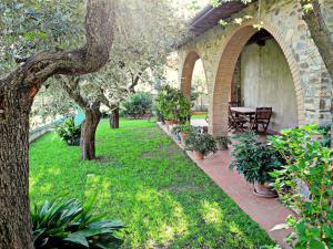 Casa Patrizia, Dovolenkové domy  Massarosa - big - 2