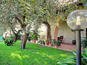 Casa Patrizia, Dovolenkové domy  Massarosa - big - 31