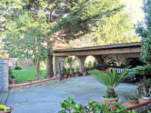 Casa Patrizia, Dovolenkové domy  Massarosa - big - 28