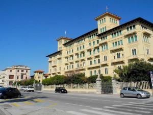 Casa Patrizia, Dovolenkové domy  Massarosa - big - 36