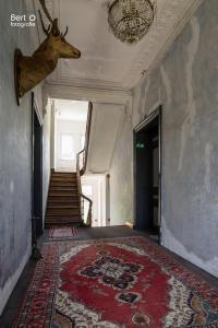 B&B Château Boirs 'Sjetootje'