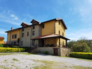 El Pedroso, Apartments  Santillana del Mar - big - 33